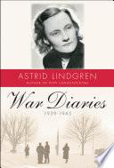 War Diaries, 1939–1945