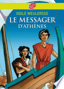 Le messager d Ath  nes