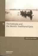 download ebook the kalevala and the world's traditional epics pdf epub