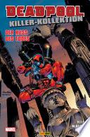 Deadpool Killer Kollektion 5