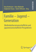 Familie – Jugend – Generation