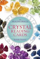 CRYSTAL READING CARDS : ...