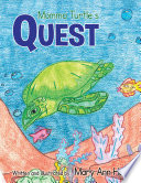Momma Turtle s Quest