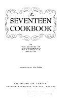 The Seventeen Cookbook