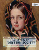 A History of Western Society Since 1300 11e