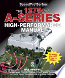 1275cc A Series High Performance Manual