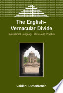 The English vernacular Divide