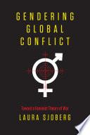 Gendering Global Conflict