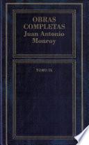 OBRAS COMPLETAS DE JUAN ANTo MONROY II