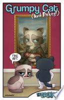 Grumpy Cat   Pokey  Grumpus