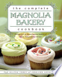 Book The Complete Magnolia Bakery Cookbook