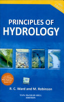Principles Of Hydrology 4e