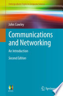 Communications And Networking book