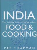 India Food and Cooking