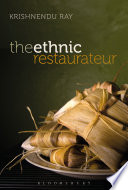 The Ethnic Restaurateur