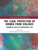The Legal Protection of Women From Violence