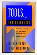 Tools for Innovators