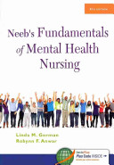 Neeb s Fundamentals of Mental Health Nursing