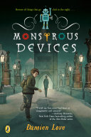 Monstrous Devices Book