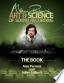 Alan Parsons  Art   Science of Sound Recording