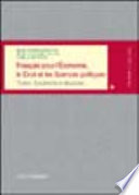 illustration du livre Français pour l'économie, le droit et les sciences politiques