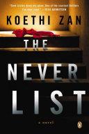 The Never List Pdf/ePub eBook