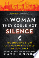 Book The Woman They Could Not Silence