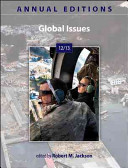 Annual Editions  Global Issues 12 13