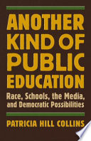 Another Kind of Public Education