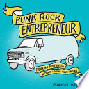 Punk Rock Entrepreneur : to share with the world but don't know...