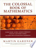 The Colossal Book of Mathematics