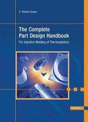 The Complete Part Design Handbook