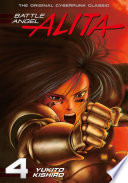 Battle Angel Alita 4