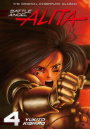 download ebook battle angel alita 4 pdf epub