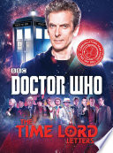 Doctor Who  The Time Lord Letters