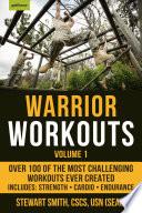 Warrior Workouts Volume 1
