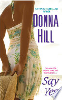 Ebook Say Yes Epub Donna Hill Apps Read Mobile