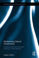 download ebook modernising school governance pdf epub