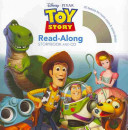 Toy Story Read Along Storybook and CD