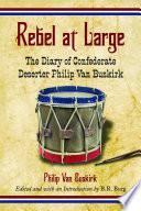 Rebel at Large Book PDF