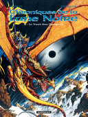 Les chroniques de la lune noire tome 2 - Le vent des dragons
