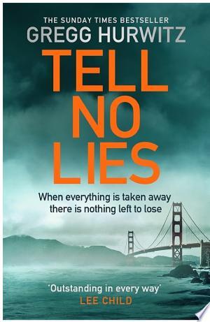 Tell No Lies - ISBN:9781405912570