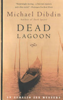 Dead Lagoon As Stylish And Intelligent As Michael Dibdin Who