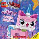 Lego The Lego Movie Unikitty A Cuckoo Adventure