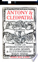 The Chiswick Shakespeare  Antony and Cleopatra