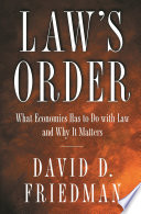 Law s Order