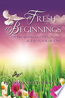 Ebook FRESH BEGINNINGS Epub Dr. Gwendolyn Pettway, DCC Apps Read Mobile