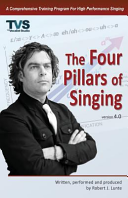 The Four Pillars of Singing