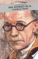 Mr Alfred, M.A.