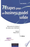 7   tapes pour un business model solide   2e   d